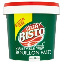 Bisto Vegetable Bouillon Paste