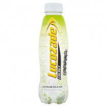 Lucozade Energy Citrus Clear PM £1.19 or 2/£2.20