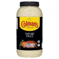 Colmans Tartare Sauce