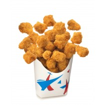 Atlantics Harvest Halal Popcorn Chicken