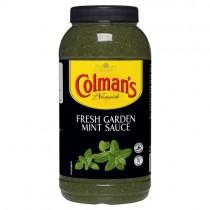 Colmans Fresh Garden Mint Sauce
