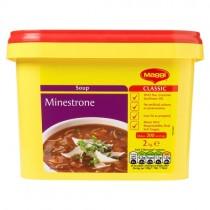Maggi Minestrone Soup