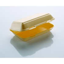HP10TT Gold Kebab Fish & Chips Box