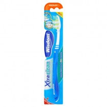 Wisdom Xtra Clean Medium Toothbrush