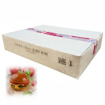 Superior Halal 4oz Beef Burger WH06