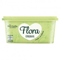 Flora Original 500g PM £2