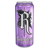 Relentless Passion Punch PM £1