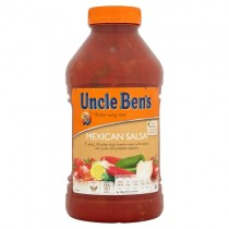 Uncle Bens Mexican Salsa