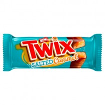 Twix Salted Caramel