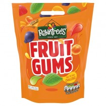 Rowntrees Fruit Gums Pouch PM £1