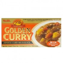 S&B Golden Curry Block Mild