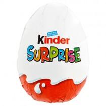 Kinder Surprise T72