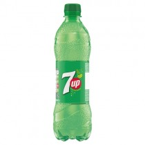 7up Bottle 500ml