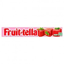 Fruittella Fruit Letters Strawberry