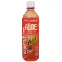 Just Drink Aloe Lychee