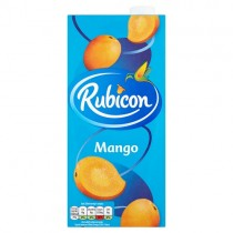 Rubicon Mango Juice 1lt PM £1.19