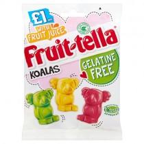 Fruittella Koalas PM £1