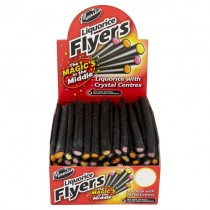 Maxilin Liquorice Flyers PM 20p