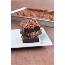 Chocolate Brownie Traybake