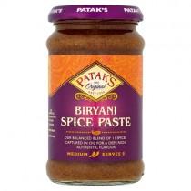 Pataks Biryani Spice Paste