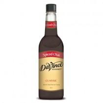 DaVinci Spiced Chai Syrup