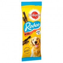 Pedigree Rodeo with Beef 4s PM £1