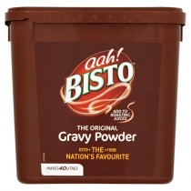 Bisto Original Gravy Powder