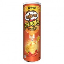 Pringles Piri Piri Chicken PM £2.99