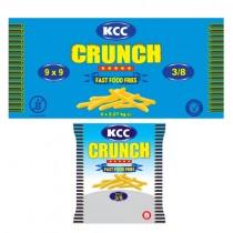 KCC Crunch 3/8 Chips