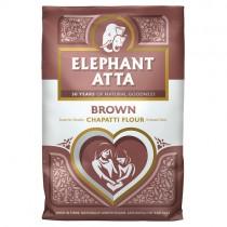 Elephant Atta Brown Chapatti Flour 10kg