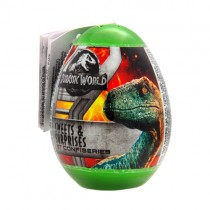 Jurassic World Surprise Eggs