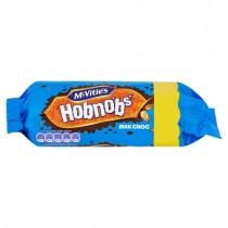 McVities Hobnobs Milk Choc PM £1.65