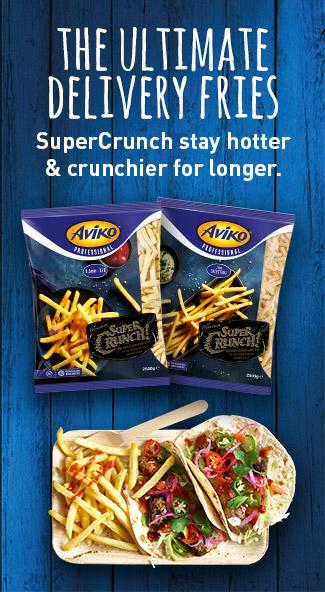 Aviko Super Crunch