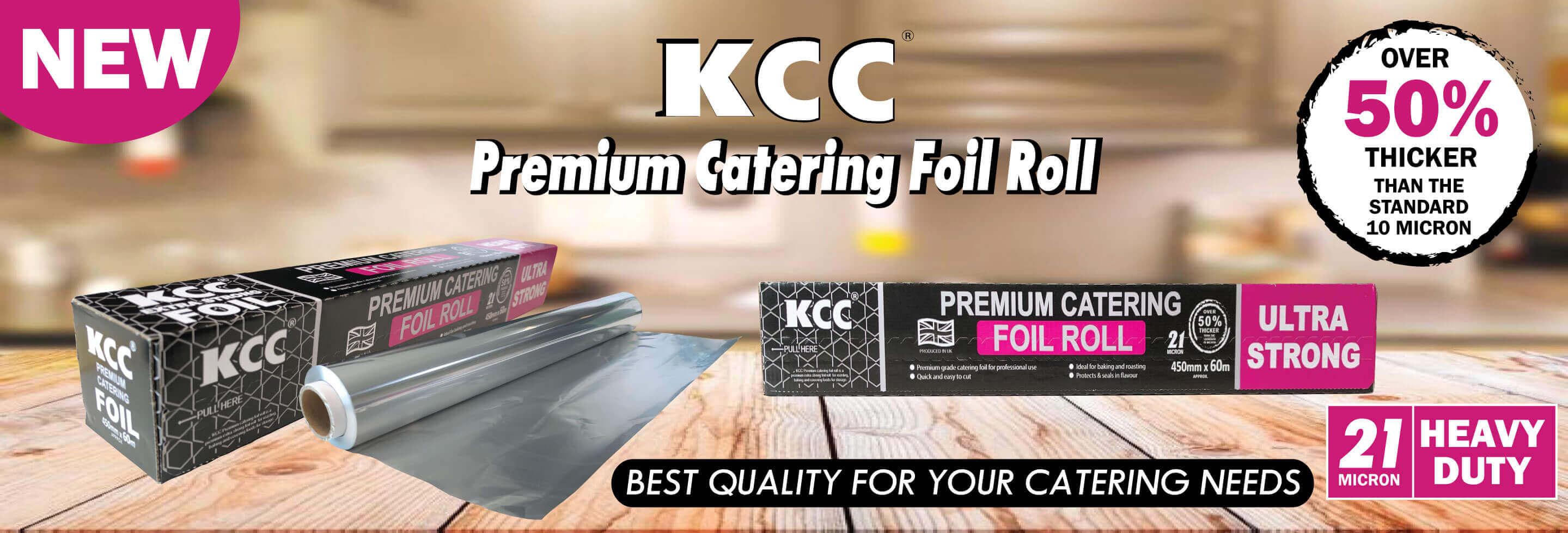 KCC Foil Roll